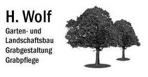 H. Wolf Garten- und Landschaftsbau